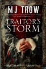 Traitor's Storm : A Tudor mystery featuring Christopher Marlowe - eBook