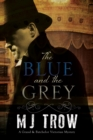 The Blue and the Grey : A Victorian mystery - eBook