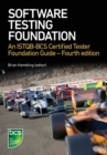 Software Testing : An ISTQB-BCS Certified Tester Foundation guide - Book