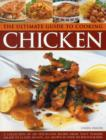 Ultimate Guide to Cooking Chicken - Book