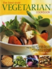 Best-Ever Vegetarian Cookbook - Book