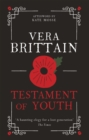 Testament of Youth - Book