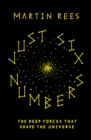 Just Six Numbers - Book