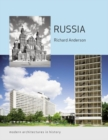 Russia : Modern Architectures in History - Book