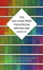 The AKO Caine Prize for African Writing 2020 - Book