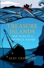 Treasure Islands : True Tales of a Shipwreck Hunter - Book