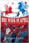 One Week in April : The Scottish Radical Rising of 1820 - Book