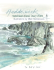 Hebridean Desk Diary 2021 - Book