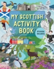 My Scottish Activity Book - Book