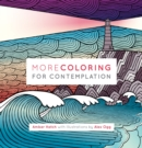 More Colouring for Contemplation - Book