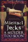 A Murder Too Soon - Book