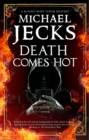 Death Comes Hot - Book