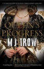 Queen's Progress - Book