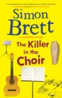 The Killer in the Choir - Book