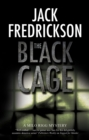 The Black Cage - Book