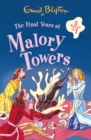 The Final Years at Malory Towers - eBook