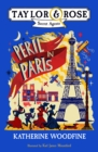 Peril in Paris - eBook