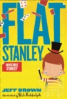 Invisible Stanley (Flat Stanley) - eBook