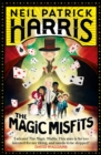 The Magic Misfits - eBook