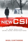 The Mammoth Book of New CSI : Forensic science in over thirty real-life crime scene investigations - Book