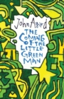 The Coming of the Little Green Man - Book