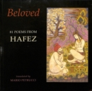 Beloved : 81 poems from Hafez - Book