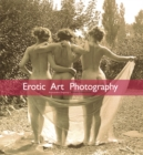 Erotic Art Photography - eBook