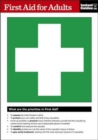 First Aid for Adults : The Instant Guide - Book