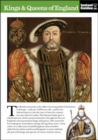 Kings and Queens of England : The Instant Guide - Book