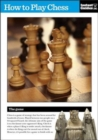How to Play Chess : The Instant Guide - Book