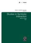 Studies in Symbolic Interaction - Book
