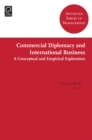 Commercial Diplomacy in International Entrepreneurship - Book