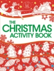 The Christmas Activity Book - Book