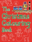 The Christmas Colouring Book - Book
