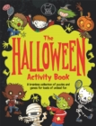 The Halloween Activity Book - Book