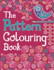 The Pattern Colouring Book - Book