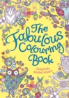 The Fabulous Colouring Book - Book