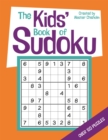 The Kids' Book of Sudoku - Book