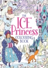 The Ice Princess Colouring Book - Book