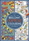 Brilliant Copycat Colouring : Cool Pictures to Copy and Complete - Book