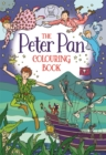 The Peter Pan Colouring Book - Book