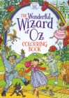 The Wonderful Wizard of Oz Colouring Book - Book