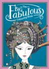 The Big Fabulous Colouring Book - Book