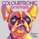 Colourtronic Animals - Book