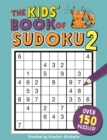 The Kids' Book of Sudoku 2 - Book