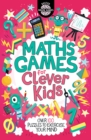 Maths Games for Clever Kids - Book