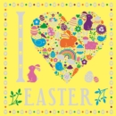 I Heart Easter - Book