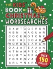 The Kids' Book of Christmas Wordsearches - Book