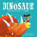 The Dinosaur Department Store - Book