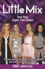 Little Mix : Test Your Super-Fan Status - Book